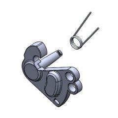 Verschlusssicherungs-Set